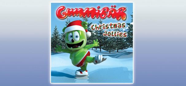 Gummibär - Christmas Jollies EP