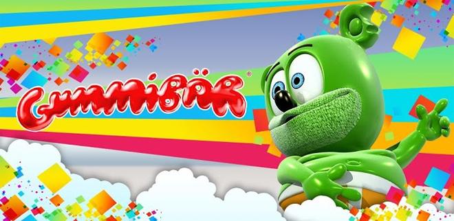 gummibar video app banner