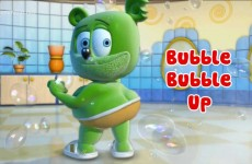Bubble Up – English Lyric Video