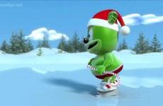 Christmas Is Coming – Gummibär Video