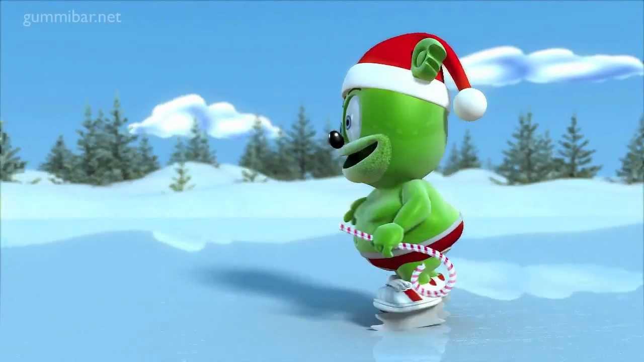 Christmas Is Coming - Gummibär Video - Gummibär