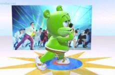 Gangnam Gummy Style – Gangnam Style Gummy Bear Cover Song