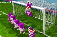Go For The Goal – Gummibär World Cup Song