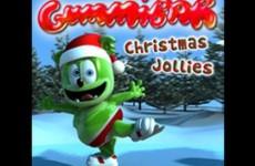 Gummibär Christmas Jollies EP Megamix