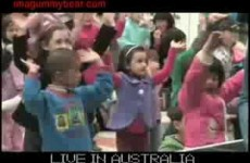 Gummibär Live In Australia