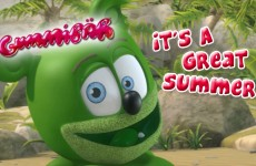 It's A Great Summer – English Version