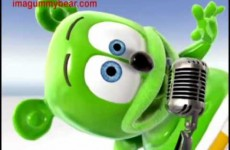 Je M'appelle Funny Bear – The Gummy Bear Song French Version