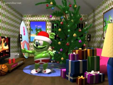 Joyeux Noël – You Know It's Christmas French Version