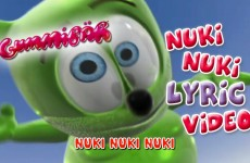 Nuki Nuki (The Nuki Song) – English Lyric Video
