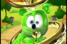 Osito Gummy Bear – The Gummy Bear Song Spanish Version