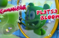 Platsa Bloom – Bubble Up Greek Version
