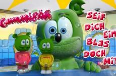 Seif Dich Ein Blas Doch Mit – Bubble Up German Version