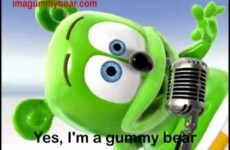 The Gummy Bear Song – English Lyrics Version