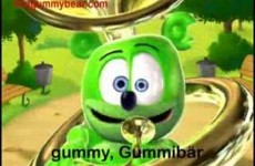 The Gummy Bear Song – Instrumental With Lyrics
