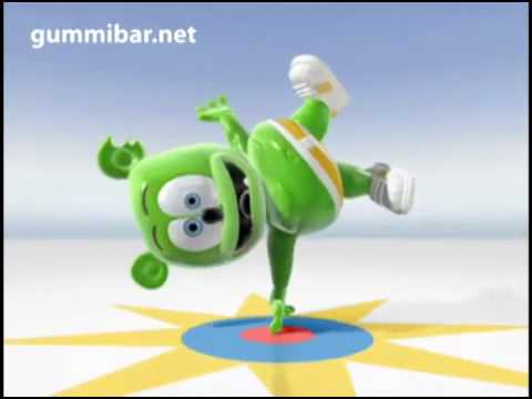 The Gummy Bear Song – Irish Version