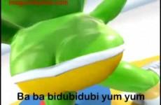 The Gummy Bear Song – Karaoke Version