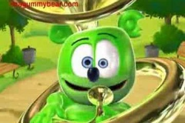 The Gummy Bear Song – Swedish Version