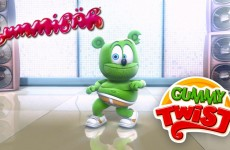 The Gummy Twist – Dance Music Video