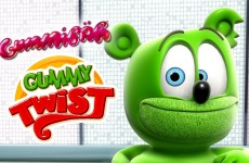 The Gummy Twist – English Version