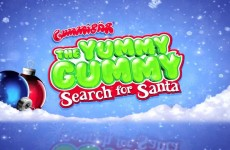 The Yummy Gummy Search For Santa DVD Trailer