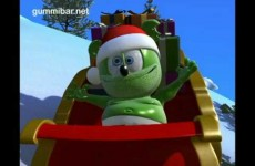 You Know It's Christmas – English Version