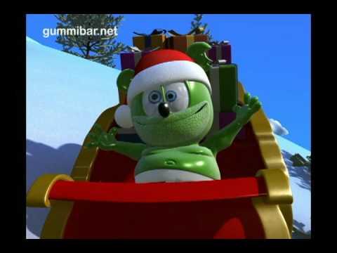 You Know It's Christmas - English Version - Gummibär