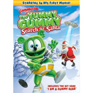 Yummy Gummy Search For Santa