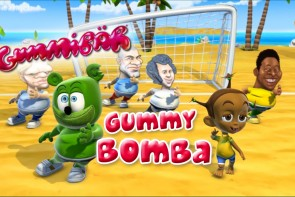 gummy bomba video