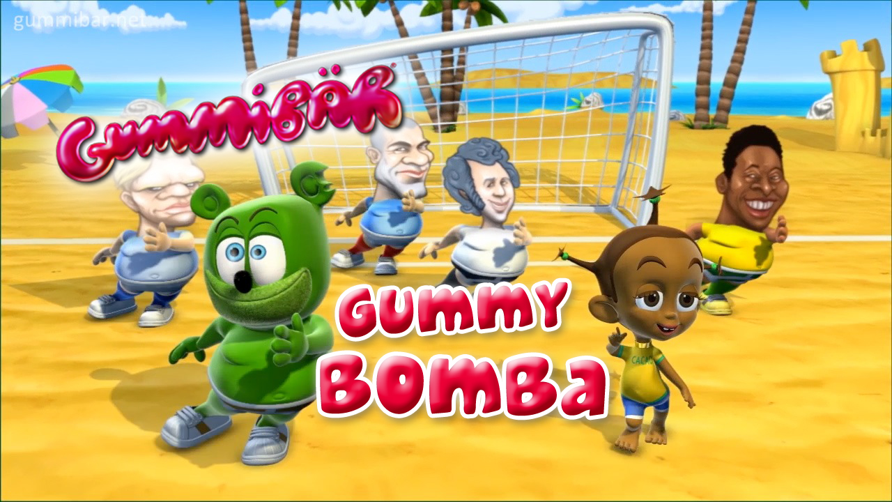 New Gummib R World Cup 2014 Video Posted Gummib R