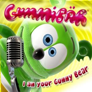I Am Your Gummy Bear 1500