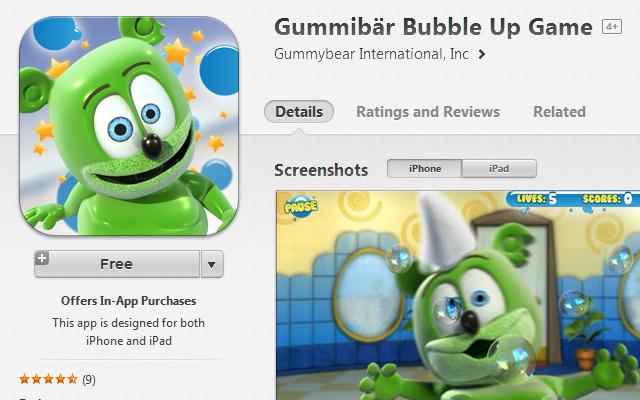 bubbleup-banner