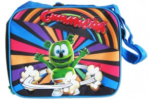 Gummibär Lunch Box