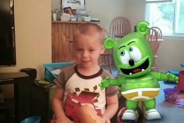 Gavin And Gummibär