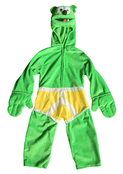 Gummib 228 R Costumes Are Now Available Gummib 228 R