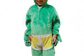 Gummibär Kids Costume