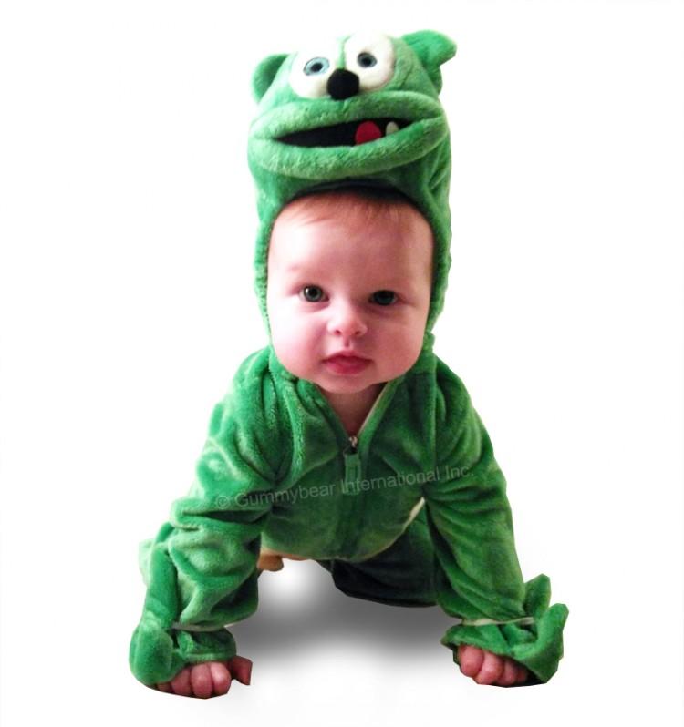 Gummibär Costume