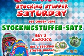 Stocking Stuffer Saturday