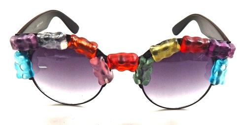 gummy bear sunglasses