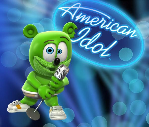 gbi - american idol