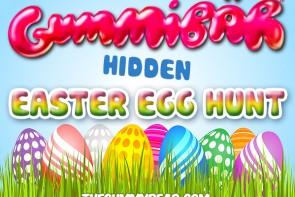Hidden Easter Egg Hunt