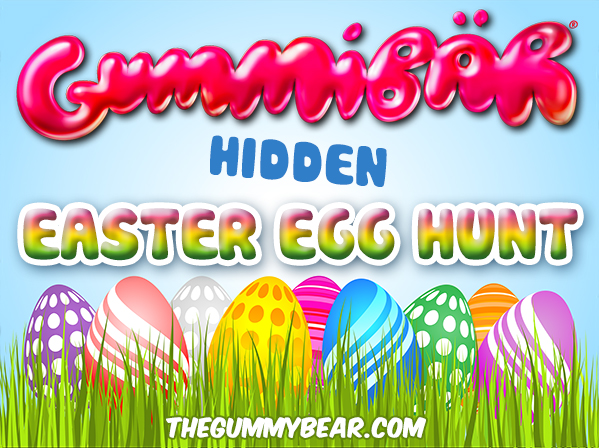 Hidden Easter Egg Hunt