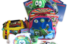 Gummibar Back To School Giveaway 2015