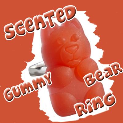 gummybearring