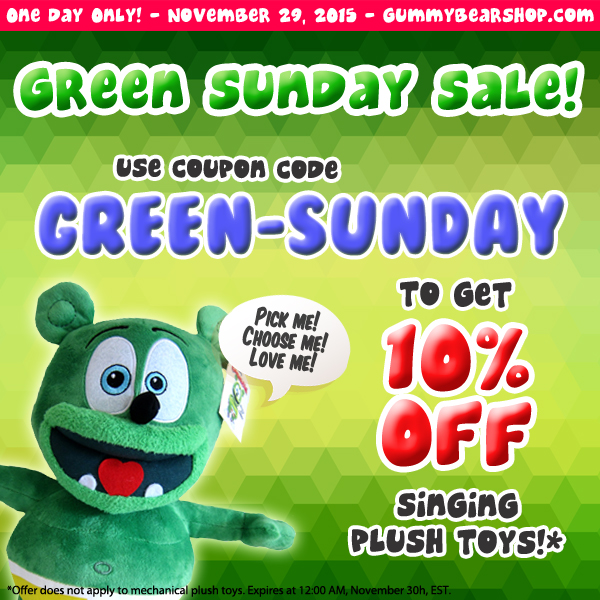 green-sunday-2k15