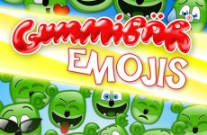 Gummibar The Gummy Bear Emoji App Android Google Play