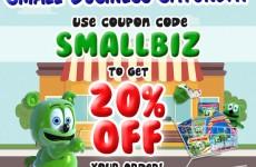 gummy-smallbis-saturday-2k15