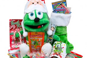 Christmas Stocking Giveaway