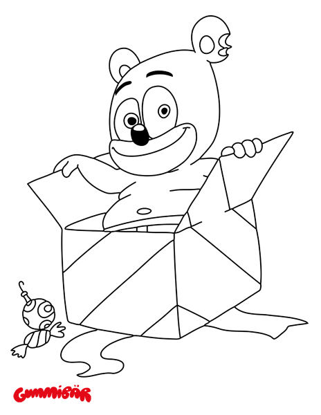 Download a Free Printable Gummibr December Coloring Page Gummibr