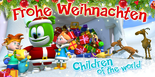 How Do You Say Merry Christmas In Portuguese.The Gummy Bear Song Archives Page 35 Of 47 Gummibar