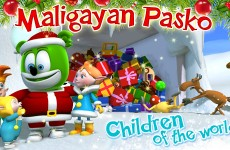 Merry Christmas Filipino Tagalog